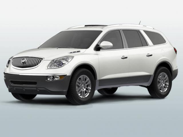 Junk 2009 Buick Enclave in Toms River