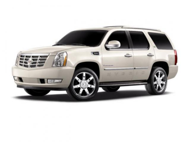 Junk 2009 Cadillac Escalade in Mechanicsburg