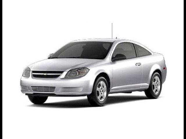 Junk 2009 Chevrolet Cobalt in Barberton