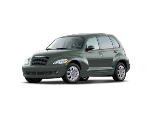 Junk 2009 Chrysler PT Cruiser in Glenpool