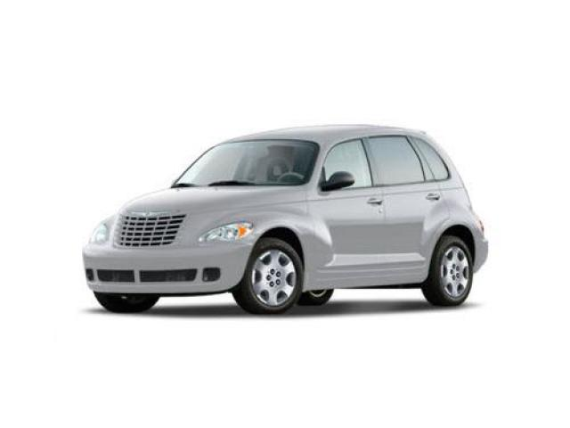 Junk 2009 Chrysler PT Cruiser in Leawood