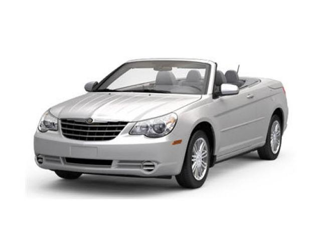 Junk 2009 Chrysler Sebring in Weatherford