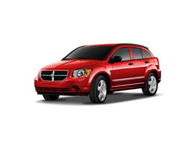 Junk 2009 Dodge Caliber in Midway