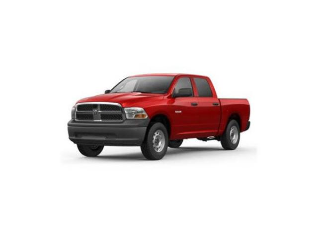 Junk 2009 Dodge RAM 1500 in Clanton