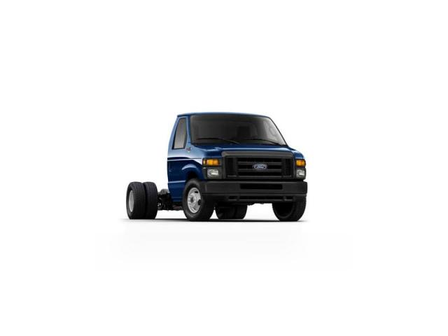 Junk 2009 Ford Econoline in Quincy