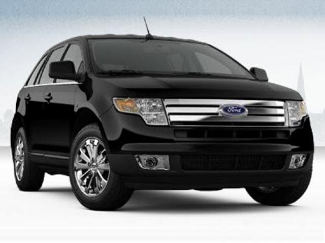 Junk 2009 Ford Edge in Morrisville