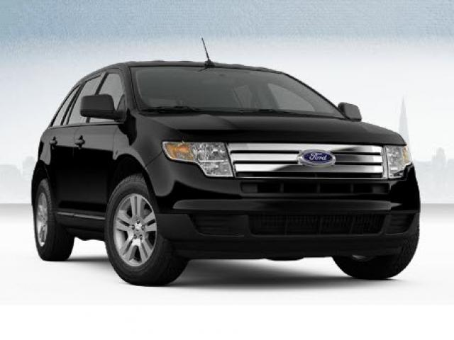 Junk 2009 Ford Edge in Sherwood