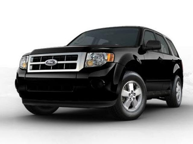 Junk 2009 Ford Escape in Halethorpe