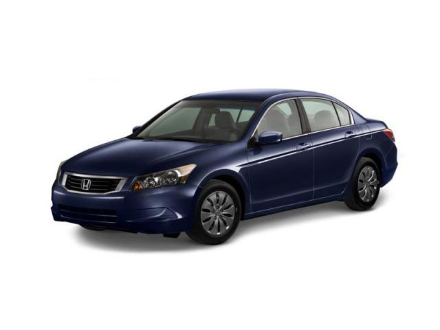 Junk 2009 Honda Accord in Butler