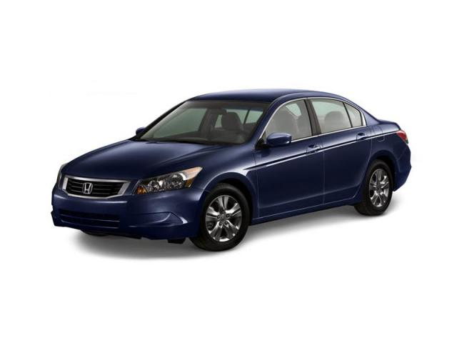 Junk 2009 Honda Accord in Toms River