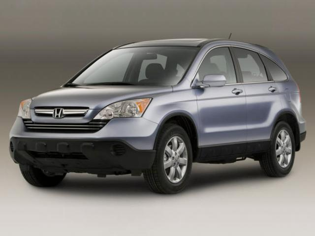 Junk 2009 Honda CR-V in Carteret