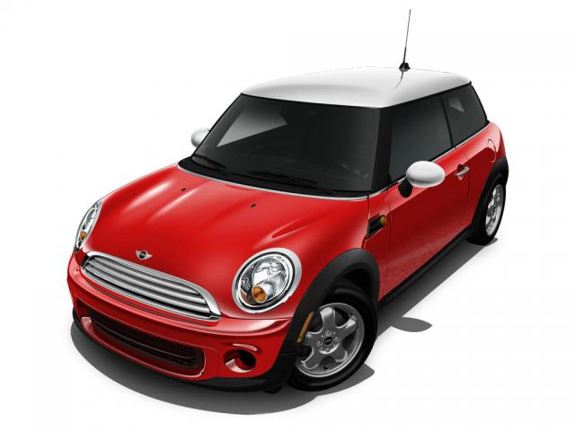 Junk 2009 Mini Cooper in Saint Albans