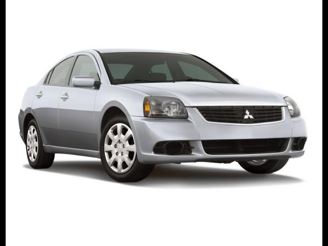 Junk 2009 Mitsubishi Galant in Mount Clemens