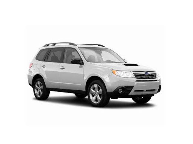 Junk 2009 Subaru Forester in Lynwood