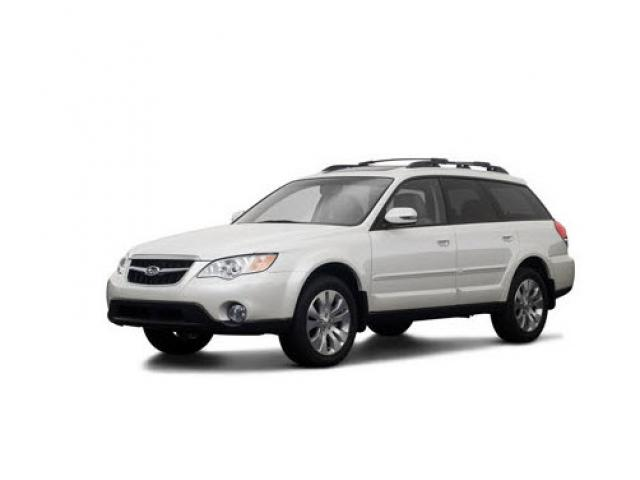 Junk 2009 Subaru Outback in Providence