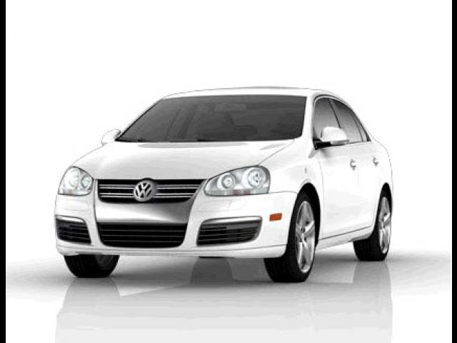 Junk 2009 Volkswagen Jetta in Richardson