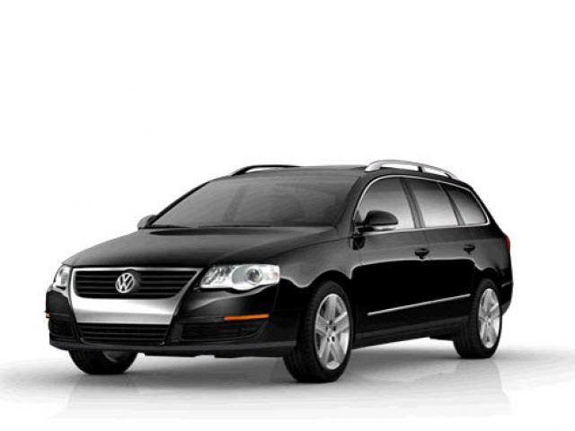 Junk 2009 Volkswagen Passat in Wilmington