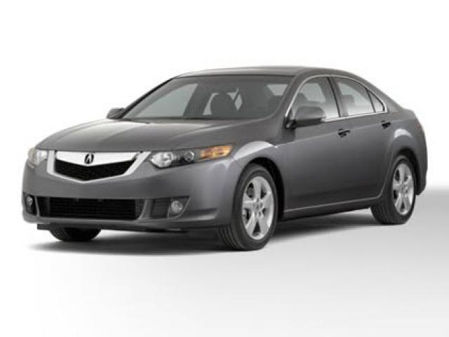 Junk 2010 Acura TSX in Brownstown