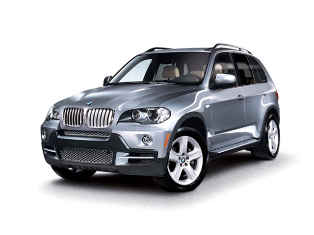 Junk 2010 BMW X5 in Baton Rouge