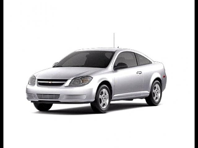 Junk 2010 Chevrolet Cobalt in Columbus