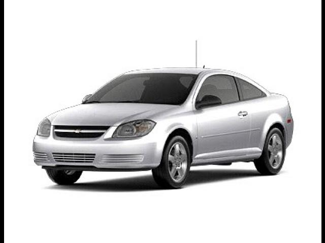 Junk 2010 Chevrolet Cobalt in Morton