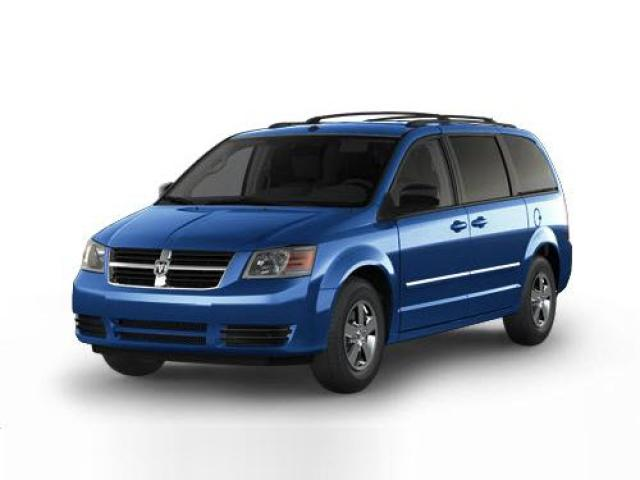 Junk 2010 Dodge Grand Caravan in Okatie