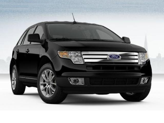 Junk 2010 Ford Edge in Ontario