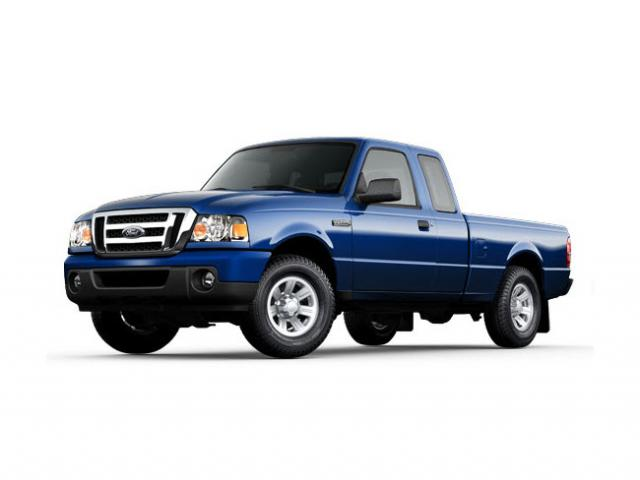 Junk 2010 Ford Ranger in Woburn