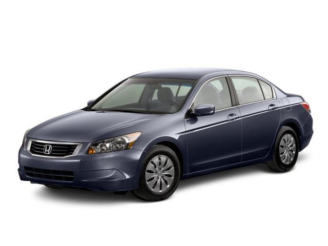 Junk 2010 Honda Accord in Westborough
