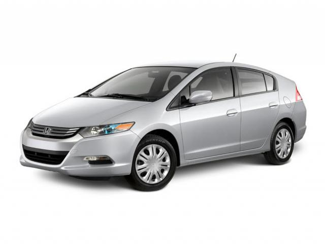 Junk 2010 Honda Insight in Baltimore