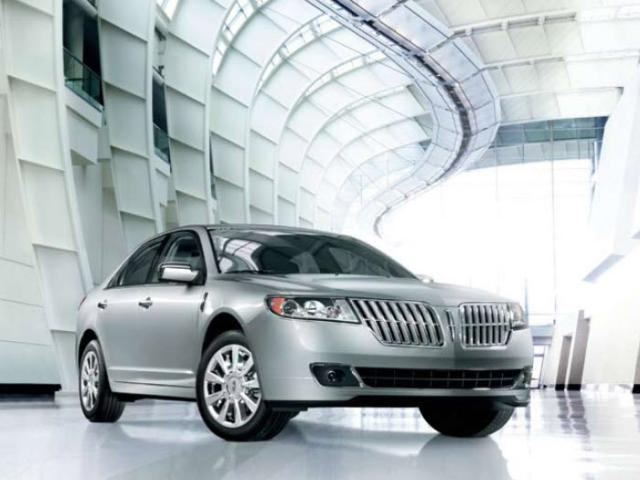 Junk 2010 Lincoln MKZ in Hightstown