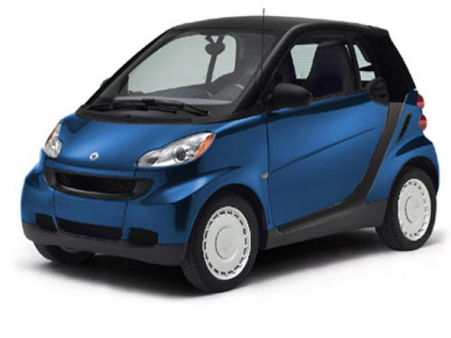 Junk 2010 smart fortwo in Billings