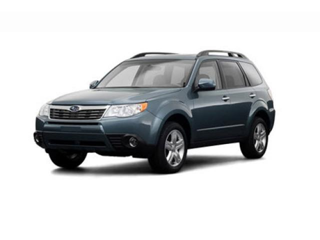 Junk 2010 Subaru Forester in Lancaster
