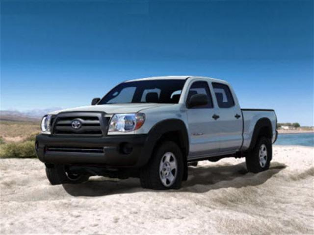 Junk 2010 Toyota Tacoma in Frankfort