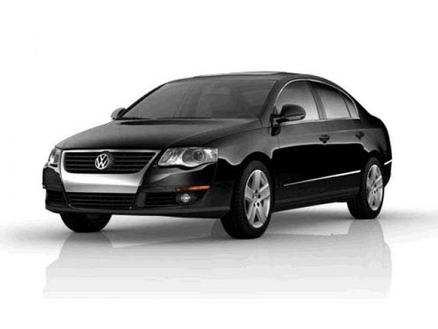 Junk 2010 Volkswagen Passat in Atlantic Highlands