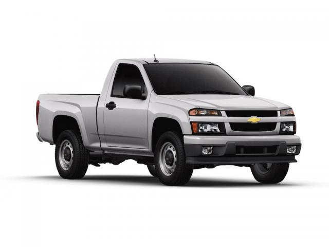Junk 2011 Chevrolet Colorado in Nashville