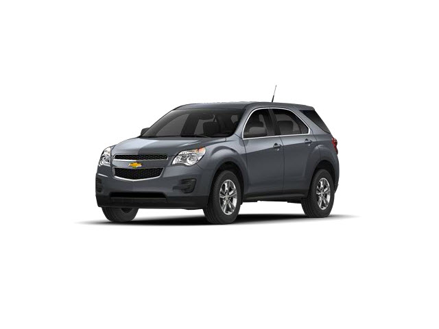 Junk 2011 Chevrolet Equinox in Grand Rapids