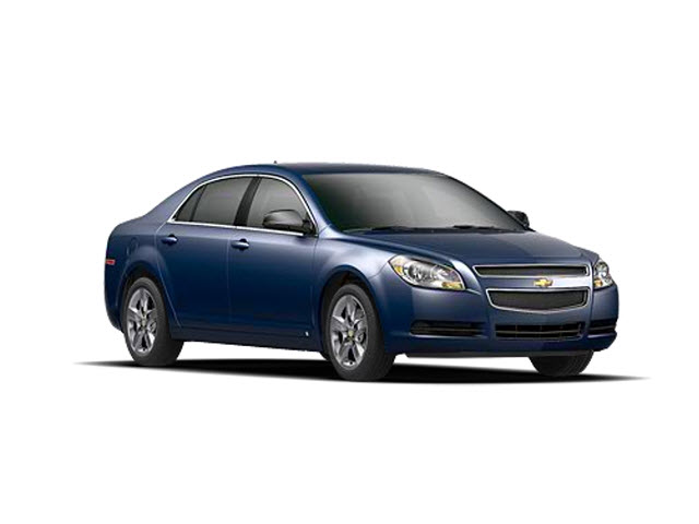 Junk 2011 Chevrolet Malibu in Lake Charles