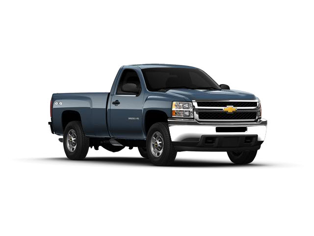 Junk 2011 Chevrolet Silverado in Frankfort