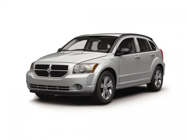 Junk 2011 Dodge Caliber in Perry