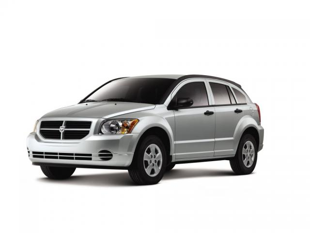 Junk 2011 Dodge Caliber in Virginia Beach