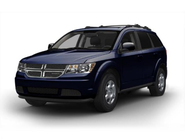 Junk 2011 Dodge Journey in Buffalo
