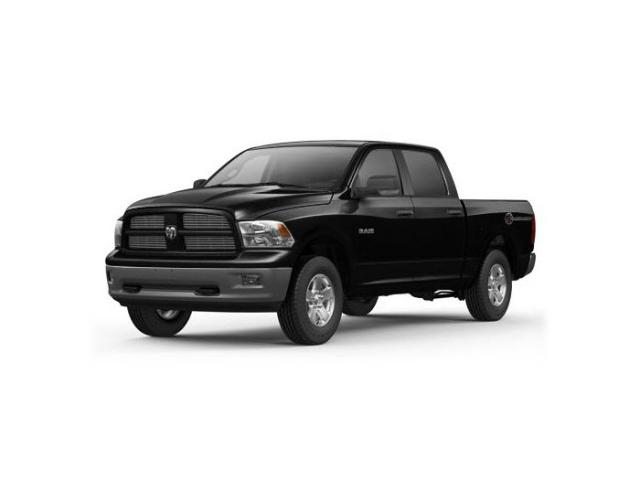 Junk 2011 Dodge RAM 1500 in Searcy