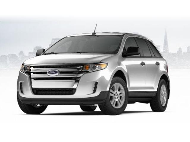 Junk 2011 Ford Edge in New Castle