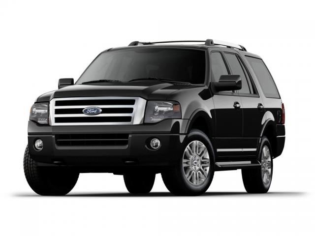 Junk 2011 Ford Expedition in Yonkers