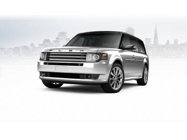 Junk 2011 Ford Flex in Indianapolis