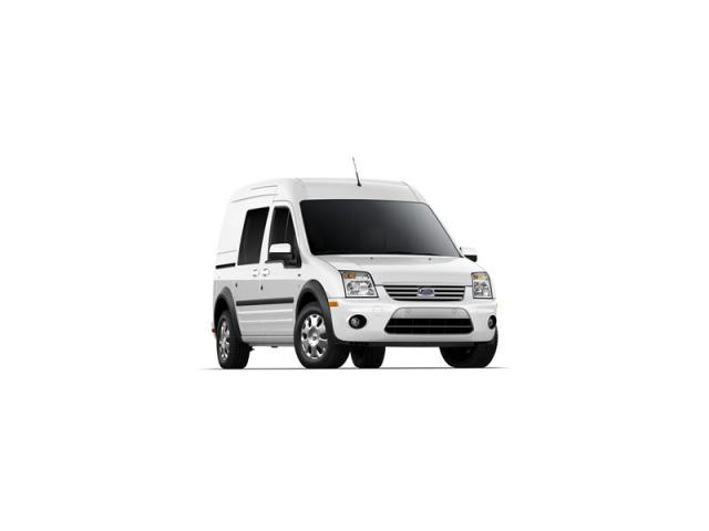 Junk 2011 Ford Transit Connect in Columbia