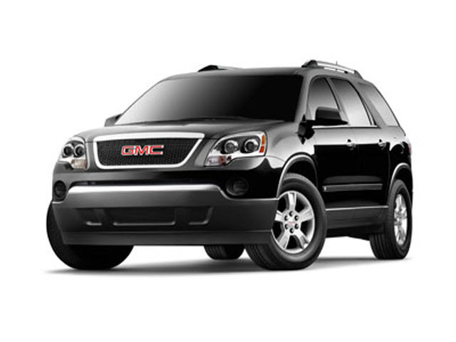 Junk 2011 GMC Acadia in Cary