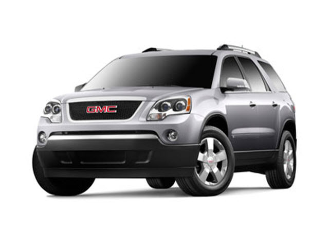 Junk 2011 GMC Acadia in O Fallon