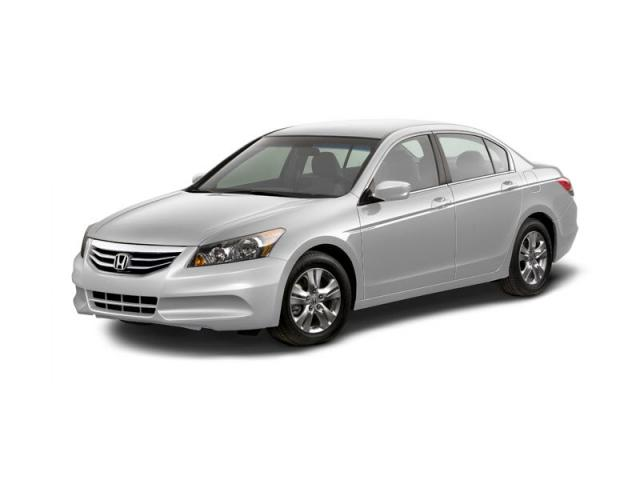Junk 2011 Honda Accord in Hatfield